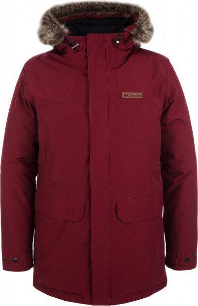 Куртка Columbia Marquam Peak Parka 1865482-664 XL (0192660204901)