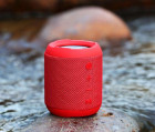 Bluetooth акустика Remax RB-M21 Red Оriginal - изображение 6