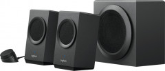 Акустическая система Logitech Audio System Z337 Bold Sound with Bluetooth (980-001261)