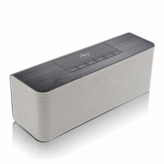 NBY 5540 Bluetooth Speaker Grey (PBS-000071)