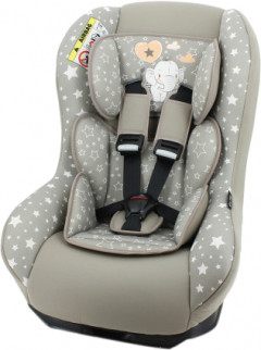 Автокресло Bertoni (Lorelli) Beta Plus 0-18 кг Beige Elephant (BETA PLUS-beige elephant)
