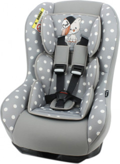 Автокресло Bertoni (Lorelli) Beta Plus 0-18 кг Grey Cool Cat (BETA PLUS-grey cool cat)