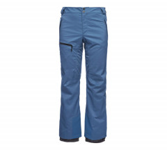 Штаны Black Diamond Boundary Line Insulated Pant S Синий