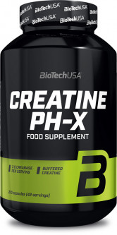 Креатин Biotech Creatine pH-X 210 капсул (5999076217878)
