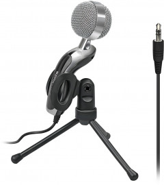 Promate Tweeter-7 Black (tweeter-7.black)