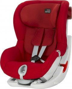 Автокресло Britax-Romer King II Flame Red (2000022577)