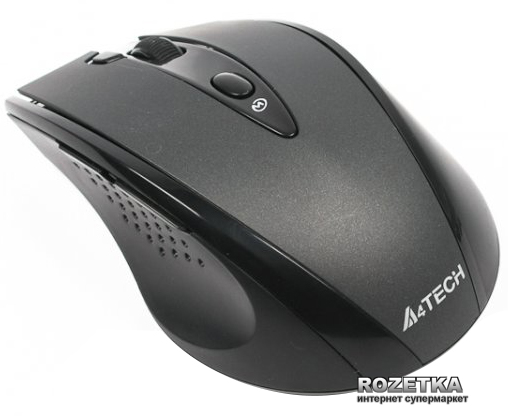 A4Tech G10-810L Mouse Drivers Update