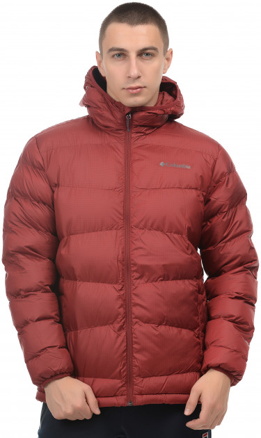 Куртка Columbia Fivemile Butte Hooded Jacket 1864201-664 L (0192660128115)