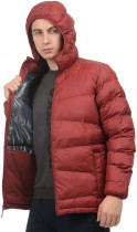 Куртка Columbia Fivemile Butte Hooded Jacket 1864201-664 L (0192660128115) - изображение 5