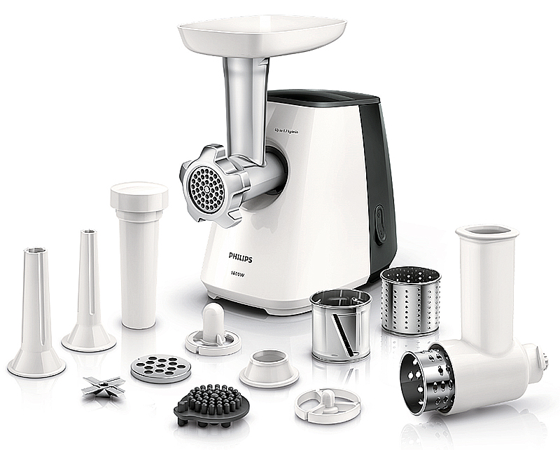 Мясорубка PHILIPS Daily Collection HR2713/30