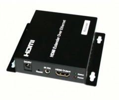 Удлинитель Logan HDMI Ext-120X-RX