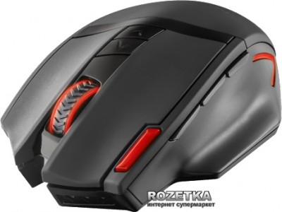 Миша Trust GXT 130 Wireless Black (TR20687)