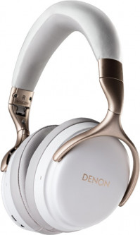 Наушники Denon AH-GC25W White (236184)