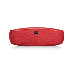 Беспроводная Bluetooth колонка SODO L3-LIFE Red Original Гарантия