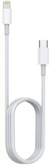 Кабель Awei CL-68 Power Delivery Type-C-Lightning Cable White (FSH96831)