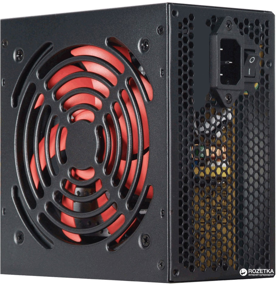 Xilence Red Wing Series R7 500W (XP500R7)