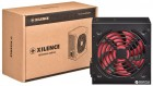 Xilence Red Wing Series R7 400W (XP400R7) + Вентилятор для корпусу 120 mm Xilence blue LED в подарок! - изображение 4