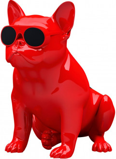 Колонки Jarre Technologies AeroBull XS1 Glossy Red ML0602 2101