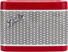 Колонки Fender Newport Bluetooth Dakota Red (NWPRTDRED) NWPRTDRED