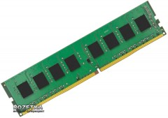 Kingston DDR4-2133 8192MB PC4-17000 ValueRAM ECC (KVR21E15D8/8)