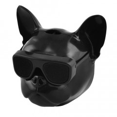Портативная Bluetooth-колонка Aerobull DOG Head Mini