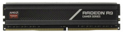 Оперативная память AMD DDR4-3000 16384MB PC4-24000 R9 Gamer Series (R9S416G3000U2S)