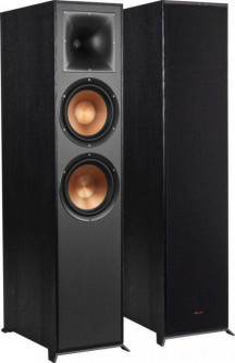 Акустика Klipsch Reference R-820F Black