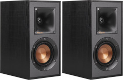 Акустика Klipsch Reference R-41M Black