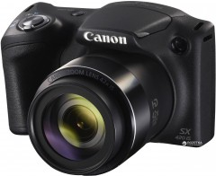 Canon PowerShot SX420 IS Black (1068C012AA) + сумка в подарок!