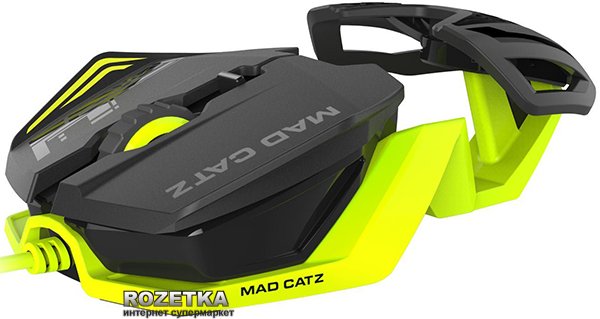 MAD CATZ R.A.T. 1 MOUSE DRIVERS FOR PC