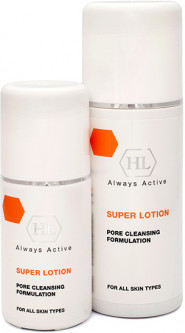 Супер лосьон Holy Land Super Lotion 125 мл (7290101326427)