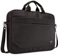 "Сумка для ноутбука Case Logic Advantage Attache ADVA-117 17"" Black (3204204)"