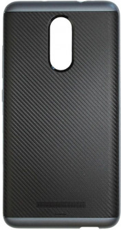 Панель DUZHI Hybrid 2 in 1 Mobile Phone Case для Xiaomi Redmi Note 3 Grey (FSH45201)
