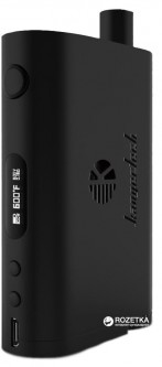 Стартовый набор Kangertech Nebox Starter Kit Black (KRNBK10)
