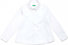 Рубашка United Colors of Benetton 5LB75QAE0.K-101 M (8032845362540)