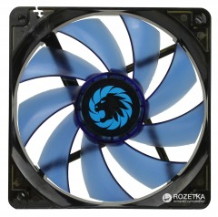 Кулер GameMax WindForce LED 120 мм Blue (GMX-WF12B)