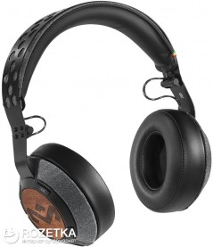 The House of Marley Liberate XLBT Midnight (EM-FH041-MI)