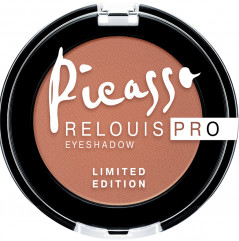 Тени для век Relouis Pro Picasso Limited Edition Тон 03 Baked Clay 3 г (4810438022453)