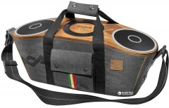 Акустическая система The House of Marley Bag of Riddim BT Midnight (EM-JA003-MI-EU)