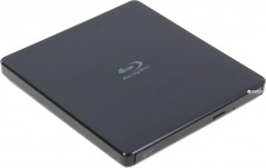 H-L Data Storage Blu-ray USB 2.0 Black (BP50NB40)