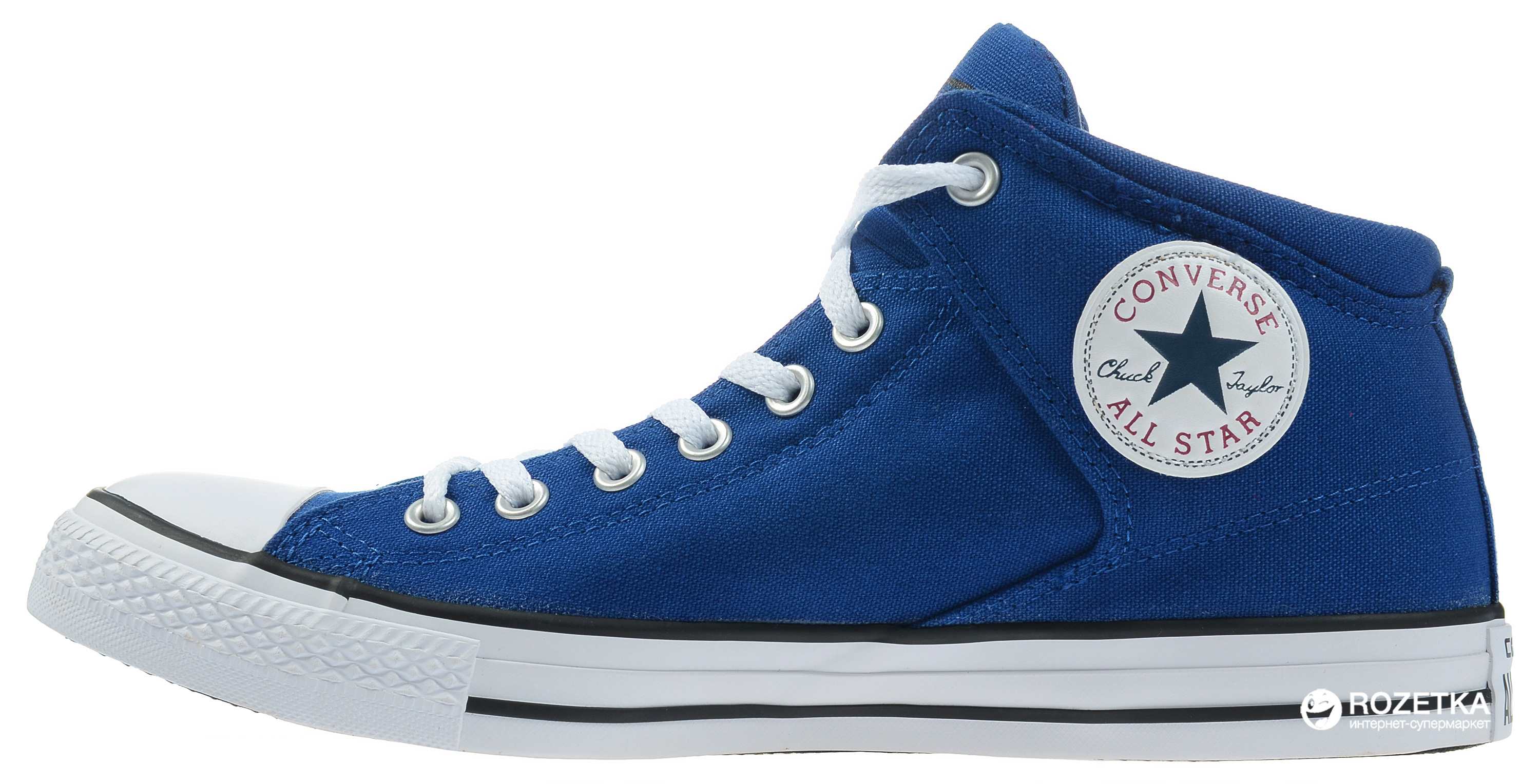 Кеды Converse Chuck Taylor All Star High Street 151042C 45 (11) 29.5 см cd46f0253919a