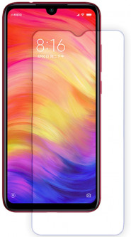 Защитное стекло BeCover для Xiaomi Redmi Note 7 Crystal Clear (BC_703188)