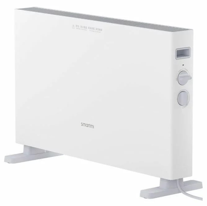 Конвектор Xiaomi SmartMi Electric Heater 1S White