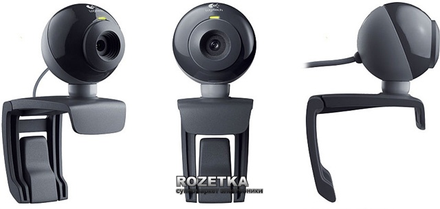 Logitech C200 Webcam Drivers (2019)