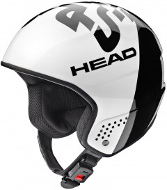 Шлем горнолыжный HEAD STIVOT RACE L Carbon Rebels (726424477883)