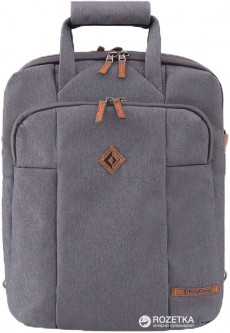 Рюкзак KingCamp Zion Grey (KB3327 Grey)