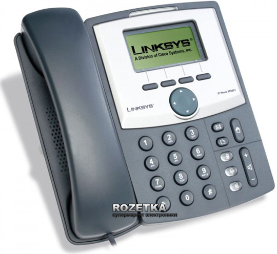 LINKSYS SPA921 DRIVER DOWNLOAD