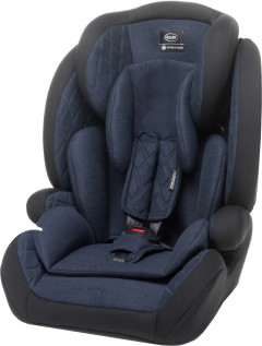 Автокресло 4Baby Aspen Navy blue (4AS05)