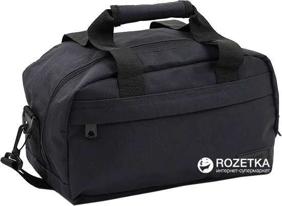 b33fed2c278b ROZETKA | Дорожная сумка Members Essential On-Board Travel Bag 12.5 Black  (922528). Цена, купить Дорожная сумка Members Essential On-Board Travel Bag  12.5 ...