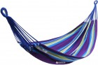 Гамак KingCamp Canvas Hammock Purple/Yellow (KG3761/04 purple/yellow)